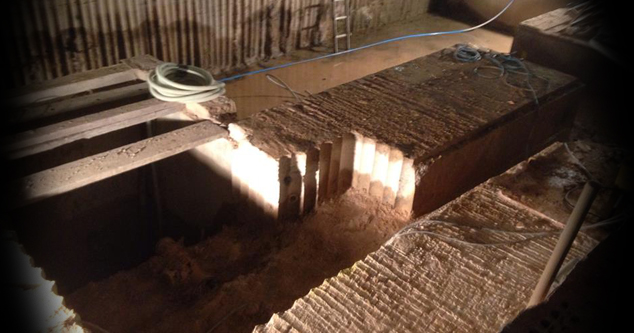 Diamond Drilling and Cutting East Midlands